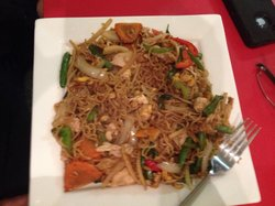 Zen Thai And Japanese Cuisine