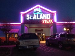 Sealand Seafood and Steak