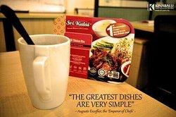 Kinabalu Food Industries Sdn. Bhd.