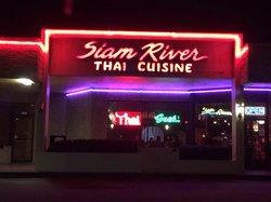 Siam River Thai Cuisine