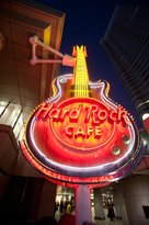 ‪Hard Rock Cafe Yokohama‬