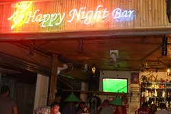 Happy Night Bar