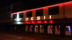 Desii Indian Cuisine