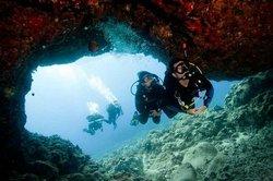 Ametlla Diving