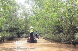 Saigon Motorbike Tours - private day tours