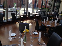 Hardies Restaurant