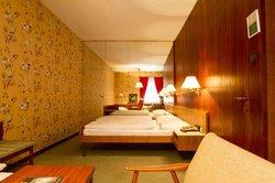 Hohenstauffen Hotel
