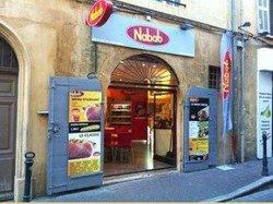 Nabab Aix en Provence