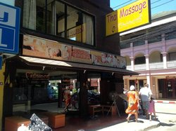 My Friend Holiday Traditional Thai Massage