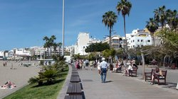 Marine Walks, Port of Los Cristianos