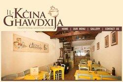 Il Kcina Ghawdxija