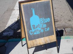 Blue Bottle Coffee Company