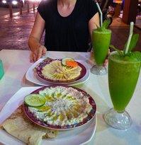 Al Andalus Arabian Restaurant