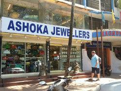 Ashoka Jewellers