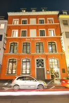 Novum Hotel Ahl Meerkatzen Cologne Altstadt