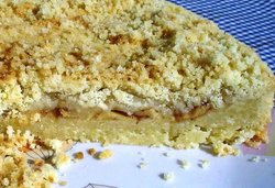 Baba Cake