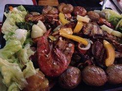 Pateo Restaurante