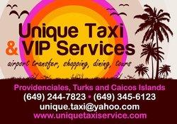 Unique Taxi & VIP Services