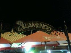 Giramundo Drinks + Food