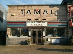 ‪Jamal Indian Restaurant‬