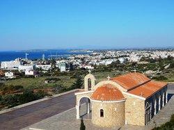 Agios Epiphanios Chapel