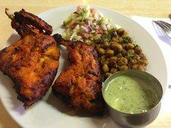 Punjabi Karahi Indian Restaurant
