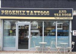 Phoenix Tattoos And Tea Room