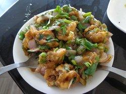 Kurinji's Vegetarian