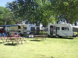 Evening Star Camping Resort