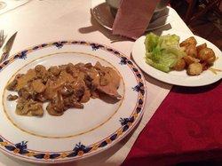 Restaurante Giuseppe e Joaquim