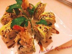 Freestyle - ristorante orientale