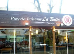 La Botte Pizzeria Italiana