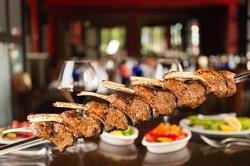 Facon Brazilian Steakhouse