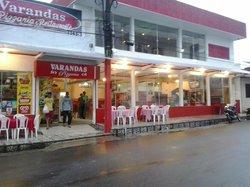 Varandas Pizzaria e Restaurante
