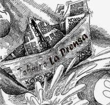 Taberna La Prensa