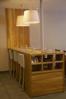 Restaurant le Pont Nantin