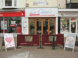 Lu Chinos Cafe