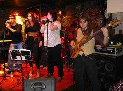 Paprika Jazz Club Dalmine