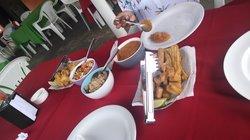 Rota 56 Pesque Pague e Restaurante