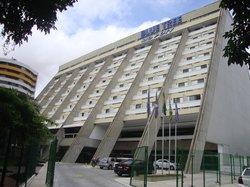 Blue Tree Towers Rio Poty Teresina