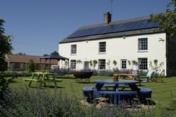 The Berney Arms