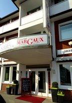 Gourmet-Restaurant Margaux