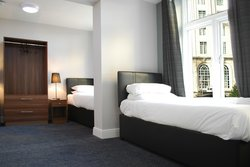 The Liverpool Inn Hotel
