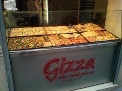 Gizza