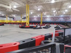 FasTrax Raceway
