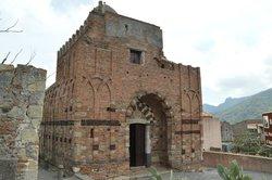 Chiesa dei Santi Pietro e Paolo d'Agro