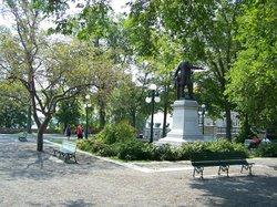 Lieu Historique National du Canada du Parc-Montmorency