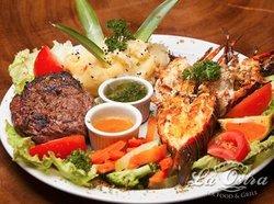 La Ostra Sea Food & Grill