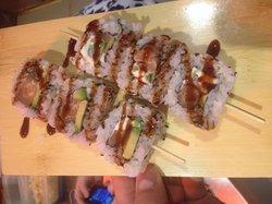 Areku Sushi - Japanese Restaurant