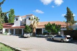 Hotel Termas Pismanta & Spa